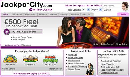 deutsche online casino jackpot online