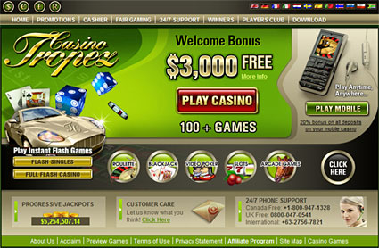 gratis online casino gaming handy